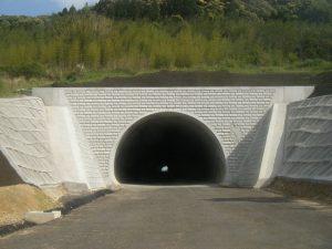 平成21年度 西日本高速道路㈱九州支社 特別優秀賞(コンクリートのひび割れ防止対策)