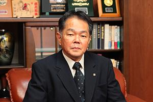 代表取締役社長 谷口 明広