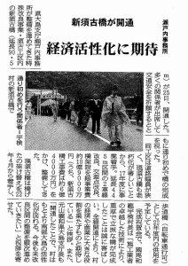 鹿児島建設新聞記事 (H22.03.27)
