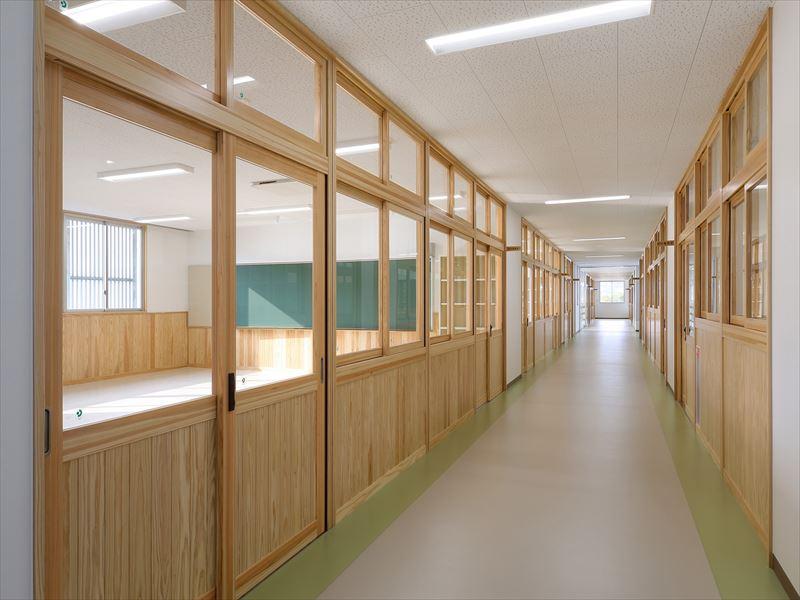 鹿児島南高校校舎改築(1期)工事(建築2工区、債務)
