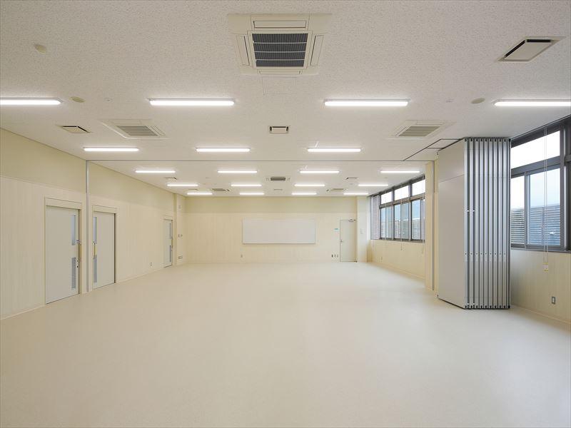預託まち第1号 いちき串木野市防災センター建設工事